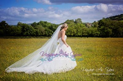 Wedding photography Brecon