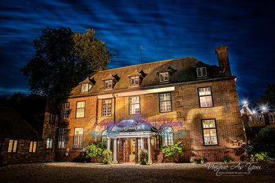 Llansantffraed Court Hotel photographer