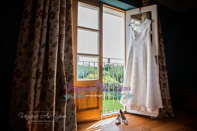 Llansantffraed Court Hotel wedding