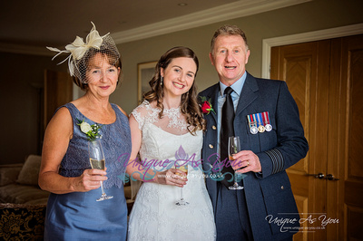 Llansantffraed Court Hotel wedding photographer