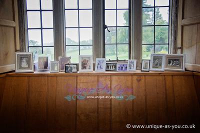 Treowen House Monmouth Wedding Photographer