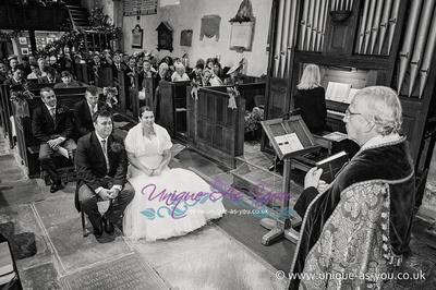 Wedding Photographer Hereford