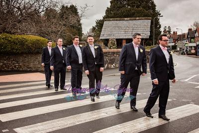 Wedding photography at Miskin Manor Cardiff