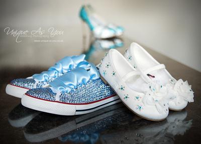 Mi shoe wedding shoes
