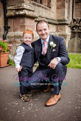 Manor Hill House Worcestershire Wedding Photographer