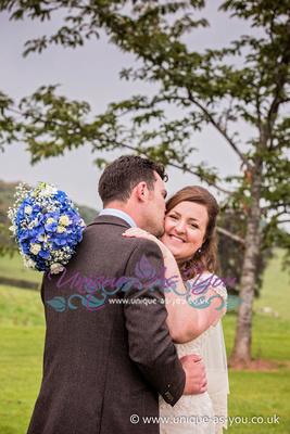 Treowen House Monmouth Wedding Photography