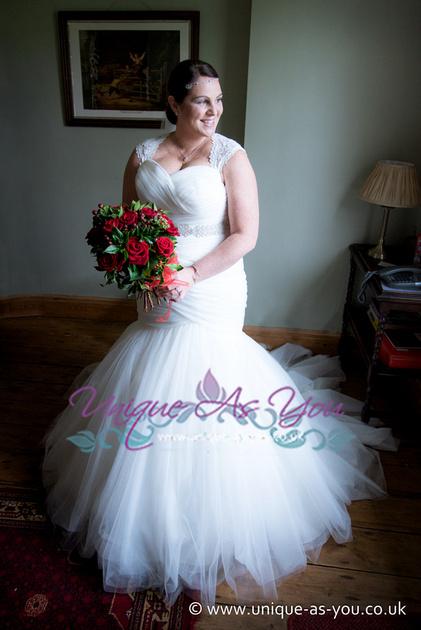 Hereford farm wedding