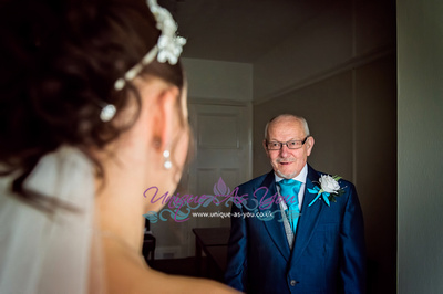 Dunchurch Park Wedding