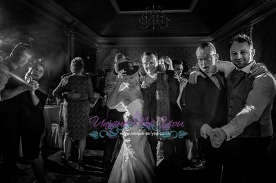 Dunchurch Park Wedding