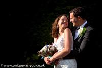 Malvern wedding photography